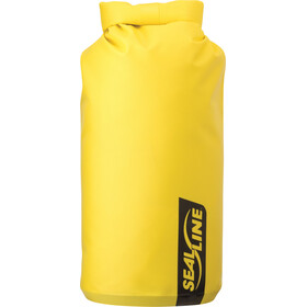 SealLine Baja 10l Sac de compression étanche, yellow